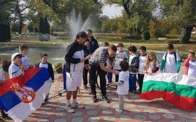 Втори международен фестивал по тенис във Видин